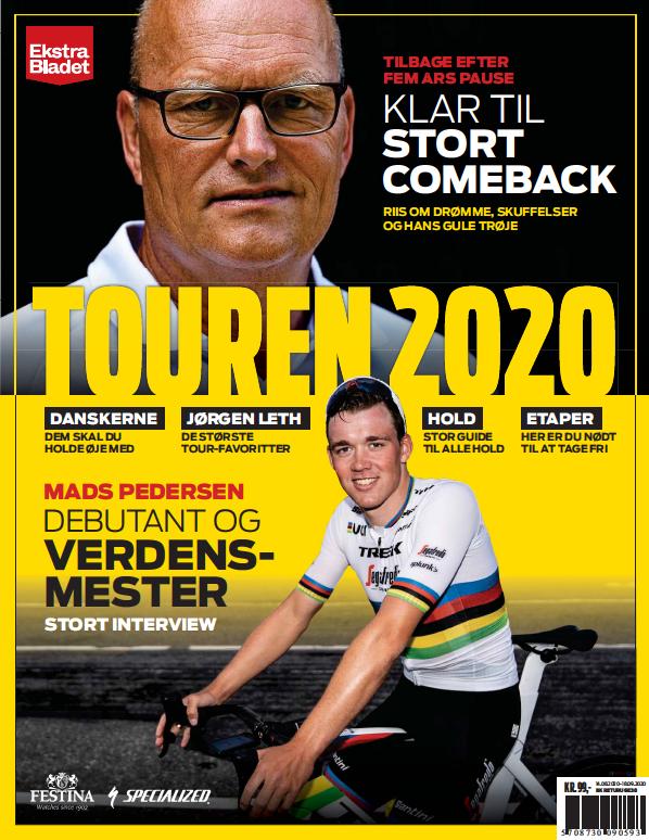 Tour de France Magasinet