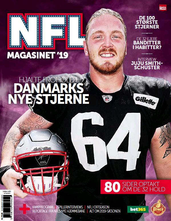 NFL Magasinet