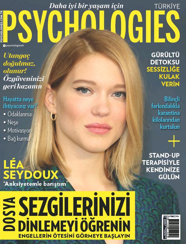 Psychologies (Turkey)