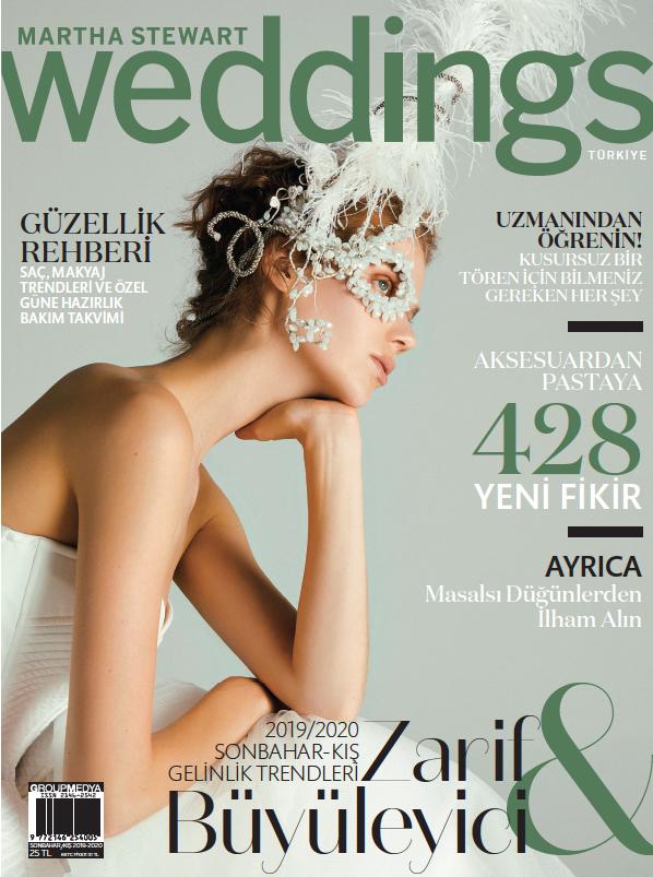 Martha Stewart Weddings (Turkey)