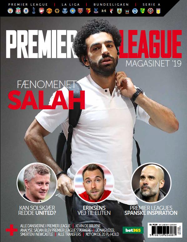 Premier League Magasinet