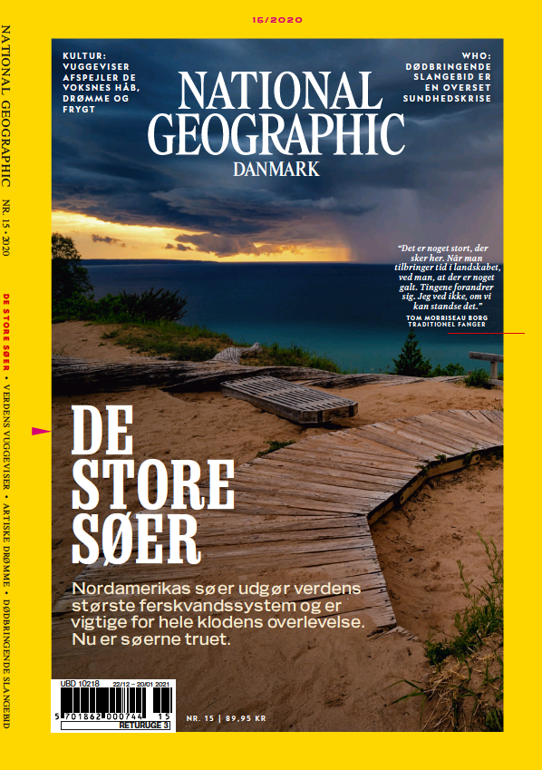 National Geographic (Denmark)