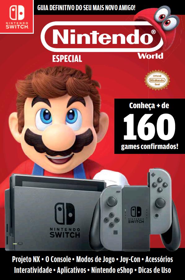 Nintendo World Collection