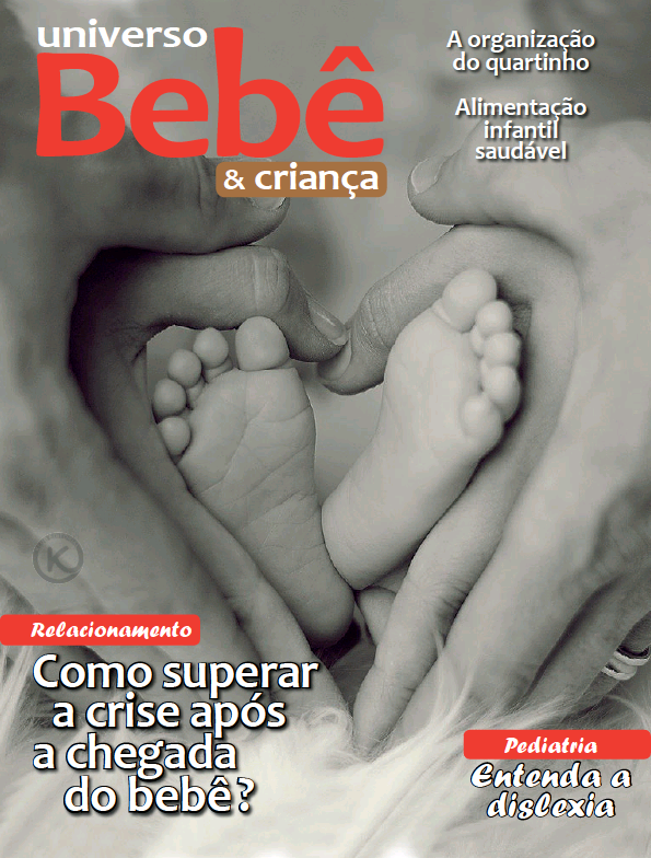 Universo Bebê e Criança