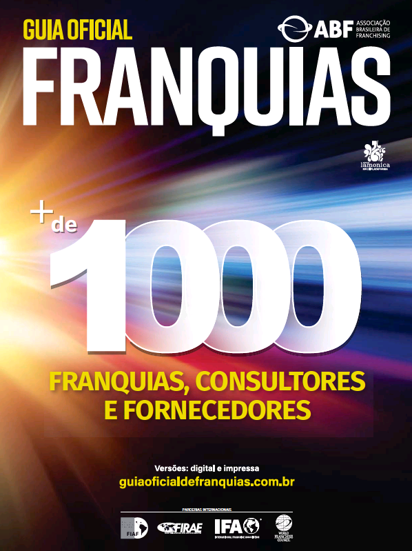 Guia Oficial de Franquias