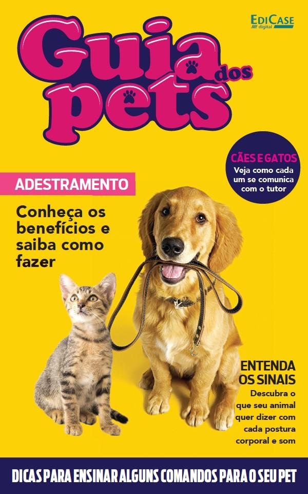 Guia dos Pets