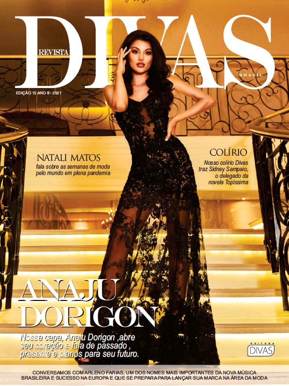 Revista Divas