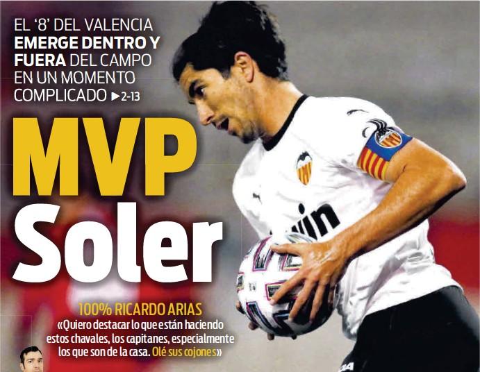 MVP SOLER