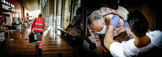 EL TÚNEL DE LABRADORES SE ADJUDICA POR 14,3 MILLONES