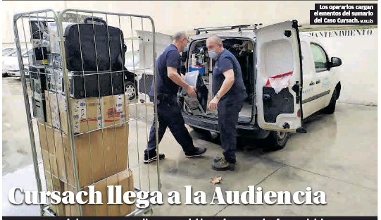 EL GOVERN REUBICA A CUATRO DE LOS CINCO DIRECTORES GENERALES DE DEPARTAMENTOS SUPRIMIDOS