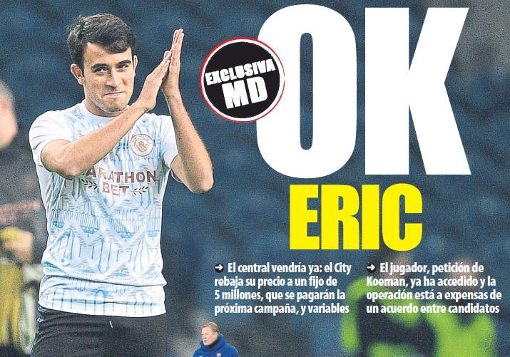 OK ERIC